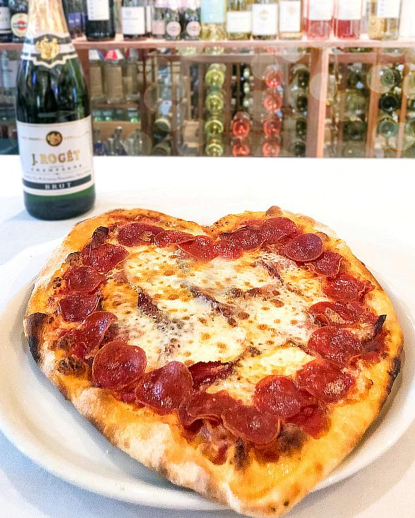 Fall in Love with Siena Italian Authentic Trattoria's Special Valentine's Day Menu