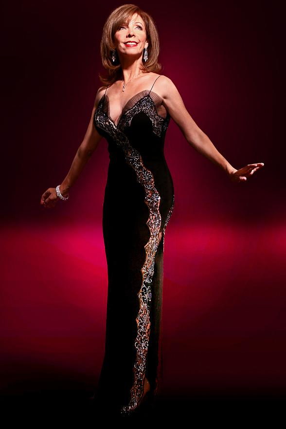 Comedy Legend Rita Rudner to Return to Red Rock Resort Las Vegas
