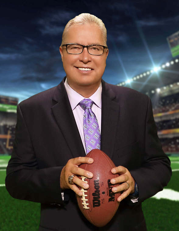 National Football League Analyst and CEO Quarterback, Ron Jaworski, to Deliver Keynote Followed by Ribbon Cutting Ceremony at 2018 Nightclub & Bar Show