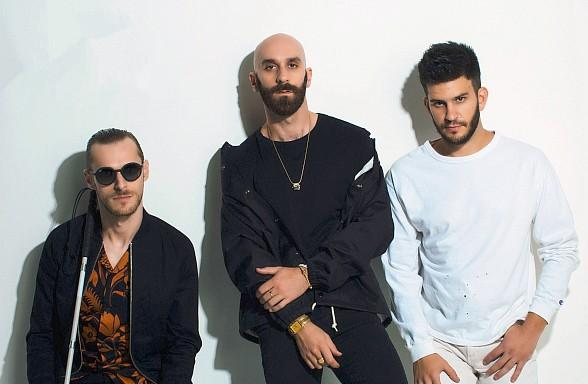 "X Ambassadors Bring ""Joyful Tour"" to House of Blues Las Vegas at Mandalay Bay May 13"