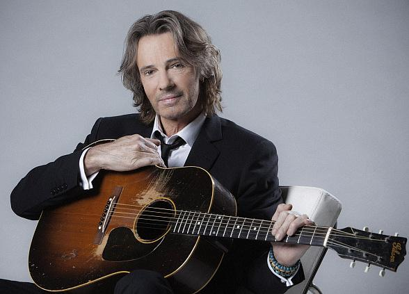 Rick Springfield to Perform at Green Valley Ranch Resort October 20, 2018