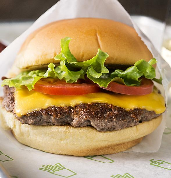 What's Shakin' Henderson? Shake Shack to Open Its Doors on Wednesday, July 12