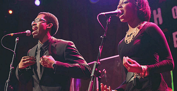 Treat the Family to Soulful Easter at the World Famous Gospel Brunch at House of Blues Las Vegas April 1