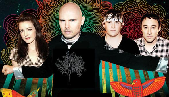 Smashing Pumpkins to Perform at the Cosmopolitan of Las Vegas Oct. 8