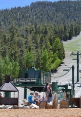Lee Canyon Closes Out Summer Season on Labor Day September 3, 2018