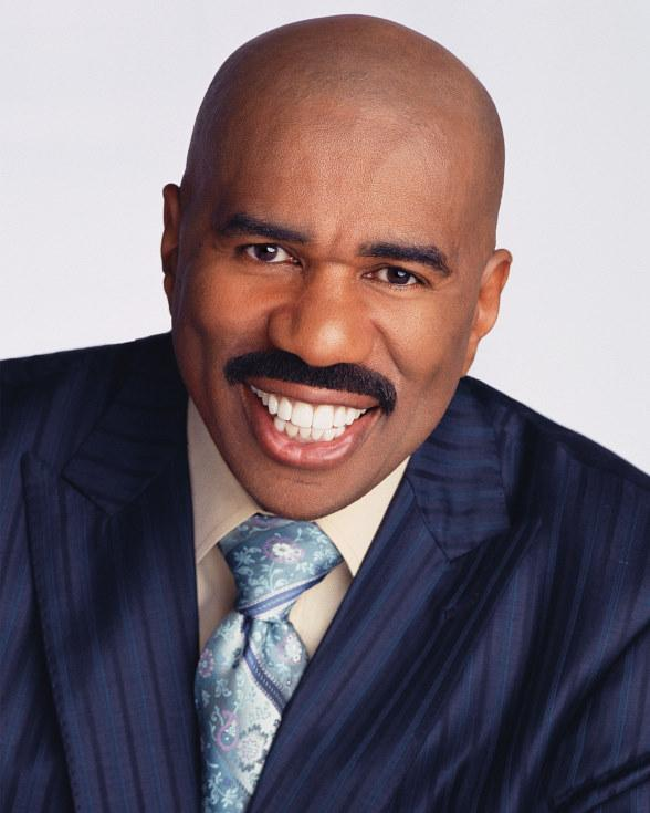 Steve Harvey to Host 2011 Ford Hoodie Awards at Mandalay Bay August 13
