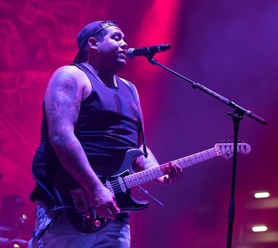 Sublime With Rome in Concert at DLVEC Las Vegas