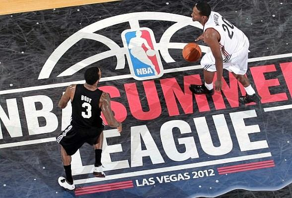 NBA Summer League 2013 in Las Vegas to Feature 22 Teams Competing in 61-Game Schedule July 12-22