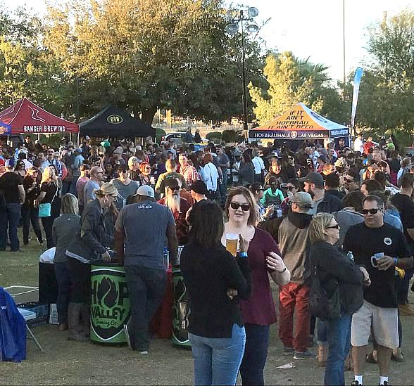 A Super-Sized Second Year – Tacos and Tamales Festival Takes Over Sunset Park March 30