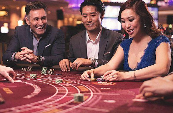Win Your Share of $1 Million at World's Largest Baccarat Tournament Held at the Venetian Las Vegas