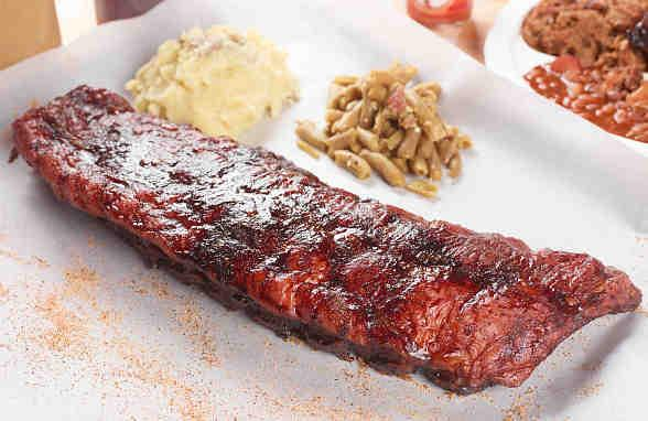 Husband and Wife Duo Introduce East Tennessee-Style BBQ to Las Vegas with Opening of Tennesseasonings