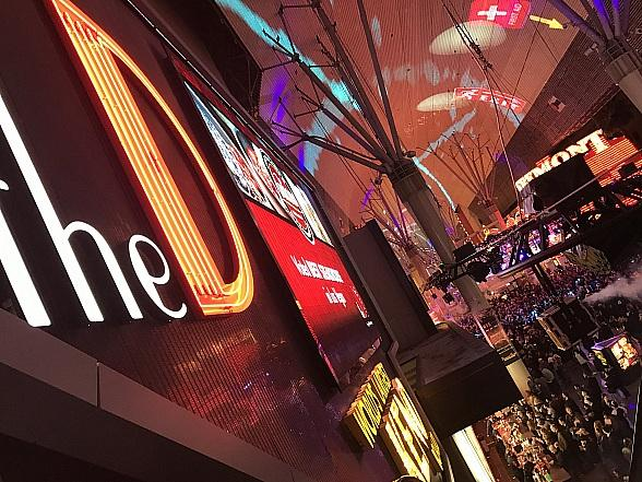 The D Casino Hotel rings in 2017 with an Epic Weekend in Downtown Vegas!