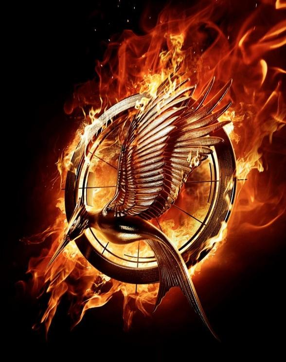 The Hunger Games Marathon Catches Fire at Galaxy Theatres for Highly Anticipated Motion Picture Premiere