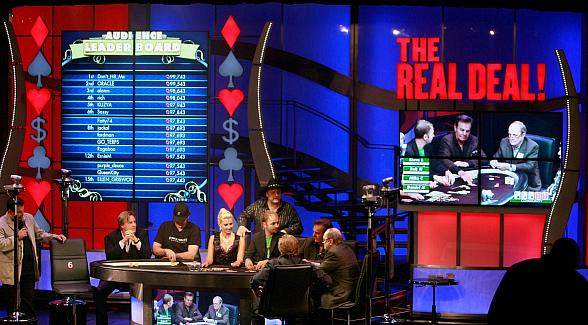 The Real Deal! Premieres at The Venetian