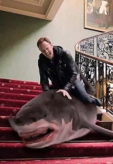"The LINQ Hotel Las Vegas Rolls Out the Red Carpet for Star-Studded ""SHARKNADO 5: Global Swarming"" Premiere August 6"