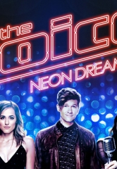 'The Voice: Neon Dreams' to Open in Vegas