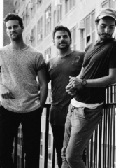 "Breakout Pop Band The Shadowboxers Join Justin Timberlake's ""Man of the Woods Tour"" as Opening Act at T-Mobile Arena April 14-15"