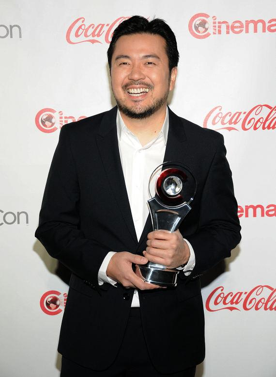 Director of the Year: Justin Lin