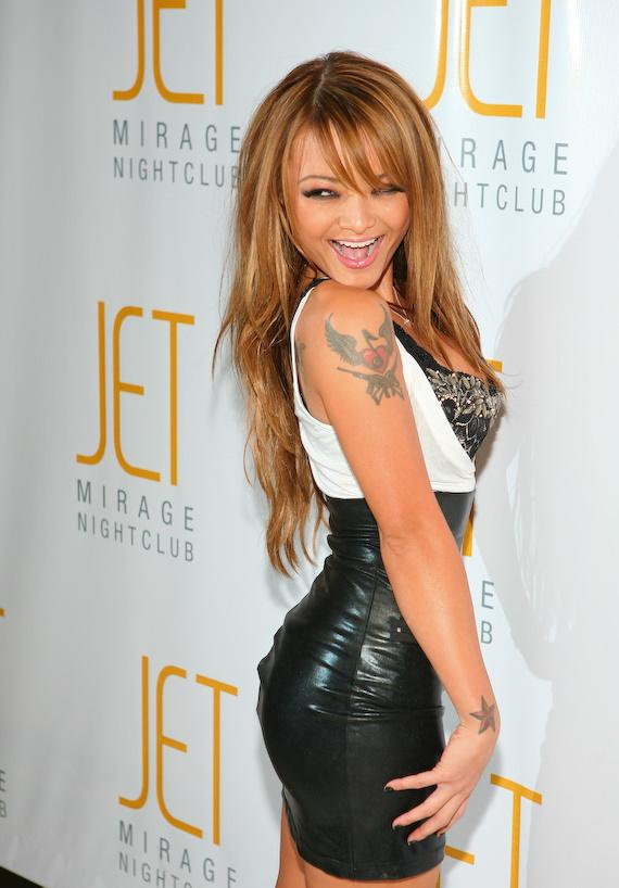 Tila Tequila at Jet Nightclub in The Mirage