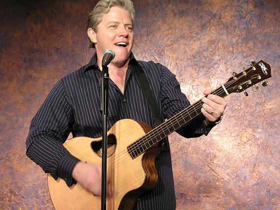 """Tom Wilson, """"Biff"""" from Back to the Future, Headlines the Laugh Factory Las Vegas Oct. 23-26"""