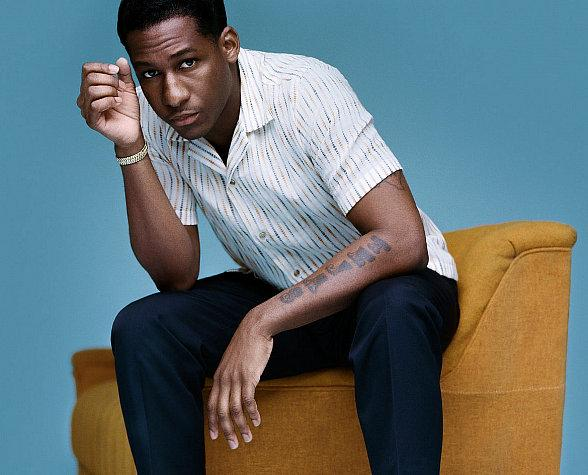 Leon Bridges Brings 'Good Thing Tour' to The Pearl at Palms Casino Resort Sept. 8, 2018
