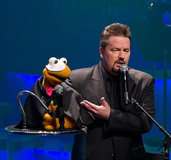 Multiple Celebrity Characters Join the Cast as Terry Fator Launches New Show in Conjunction with 10th Anniversary at The Mirage Hotel & Casino