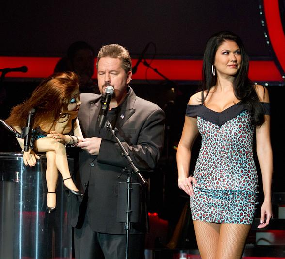 Heaven Can Wait's Annual Luncheon to Feature Honorary Hosts Terry Fator & Taylor Makakoa