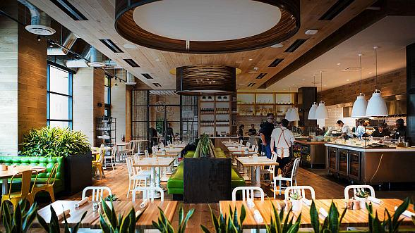 True Food Kitchen to Open in Las Vegas at The Forum Shops at