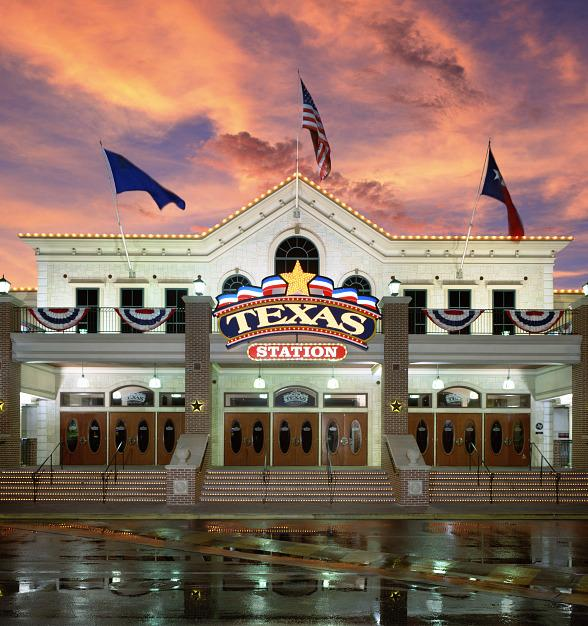 Celebrate Crazy Days in June with Texas Station in Las Vegas
