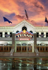 Celebrate Crazy Days in March with Texas Station in Las Vegas