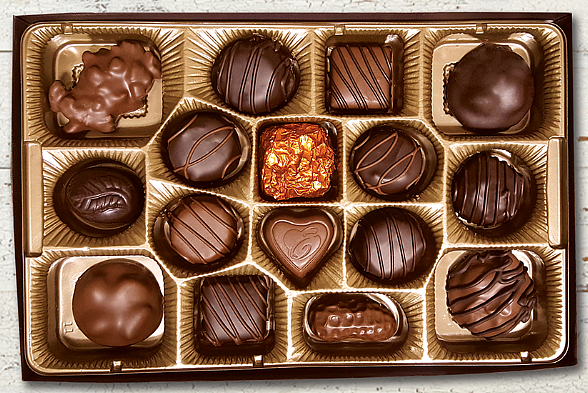 Ethel M Chocolates Gives Sweet Surprises on October 28 for National Chocolate Day