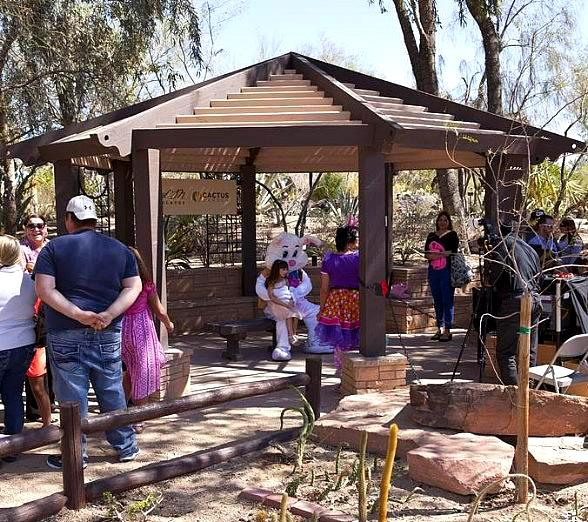 Ethel M Chocolates Spring Spectacular Event Returns with Back-To-Back Weekends This Easter