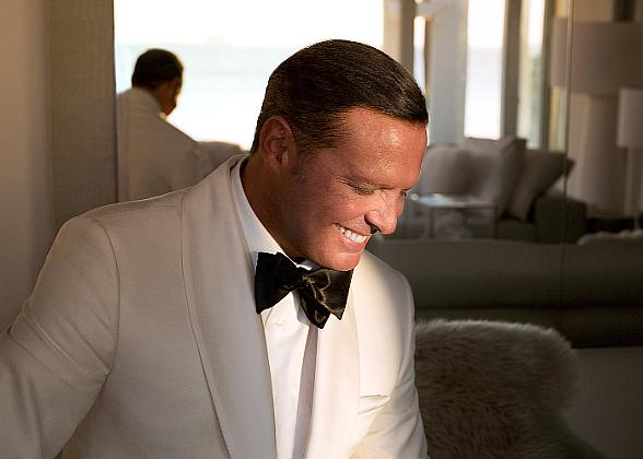 Luis Miguel Announces Three-Night Limited Las Vegas Engagement at the Colosseum at Caesars Palace Sept. 13, 15 and 16, 2019