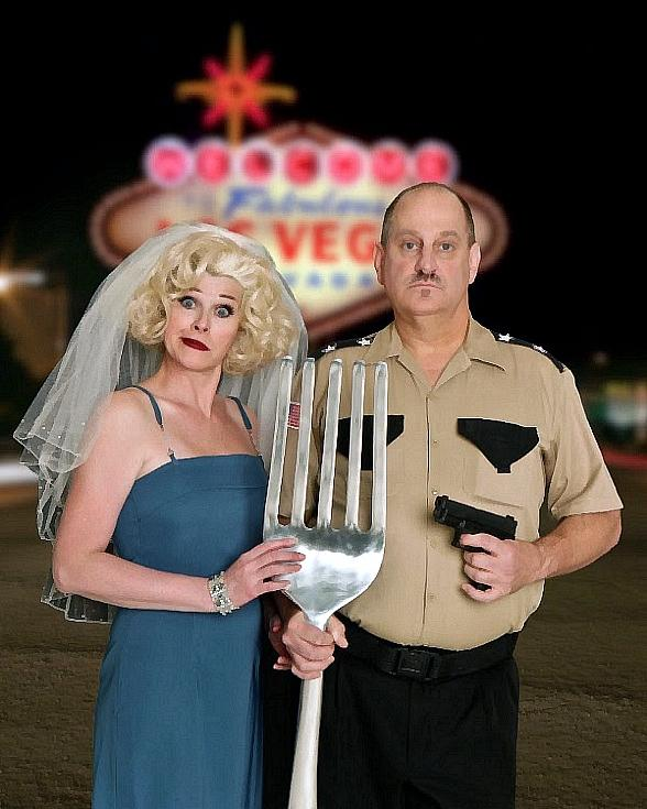 """""""Marriage Can Be Murder"""" Offers $20 Tickets To Nevada Police Officers Throughout National Police Week"""