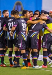 Lights FC Rallies, Topples First Place Swope Park Rangers, 2-1; Team Vaults into First Place Tie in USL Western Conference