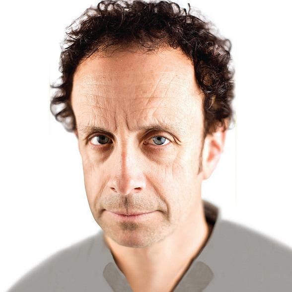 """Kids in the Hall"" Founder and Alum, Kevin McDonald, Takes The Space by Storm with Special Performance on April 14"