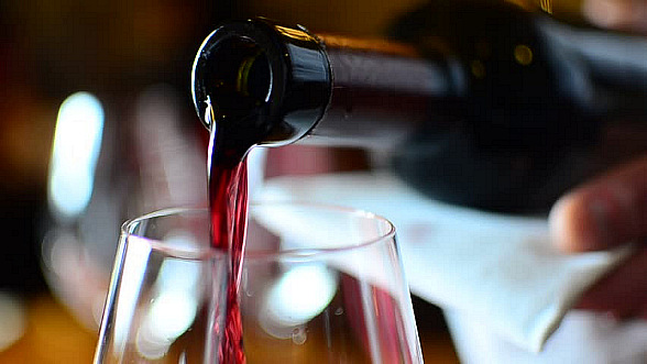 Raise a Glass in Celebration of National Drink Wine Day at SAHARA Las Vegas, Feb. 18