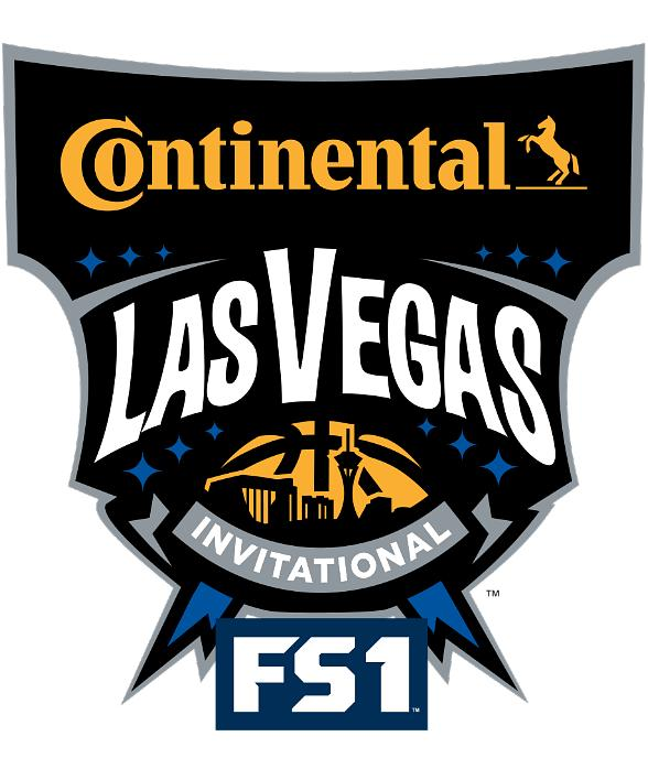 Top NCAA College Basketball Teams Return to Orleans Arena for the 18th Annual Continental Tire Las Vegas Invitational Nov. 22-23