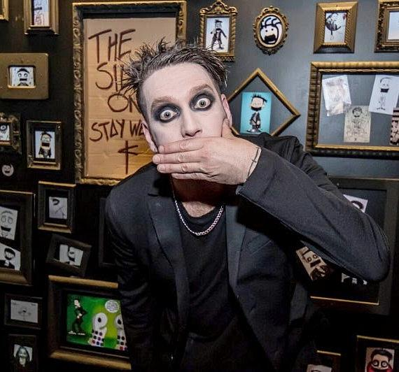America's Got Talent Finalist Tape Face to Perform Four More Weeks This Summer Before Leaving to Edinburgh Festival Fringe