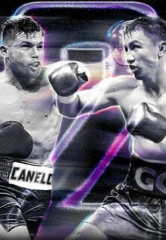 T-Mobile Arena in Las Vegas to Host Highly-Anticipated Rematch Between Canelo Alvarez and Gennady 'Ggg' Golovkin Sept. 15