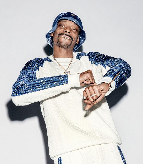 """House of Blues Welcomes: Snoop Dogg """"I Wanna Thank Me Tour"""" Dec. 10, 2019"""