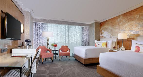 Bay Resort and Casino Completes Remodel of All Guest Rooms and Suites