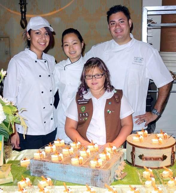 Girl Scouts of Southern Nevada's Dessert Before Dinner to Take Place Saturday Sept. 26