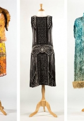 """Ready to Roar"" Exhibition of Prohibition-Era Fashion and Culture Opens November 4 at The Mob Museum"