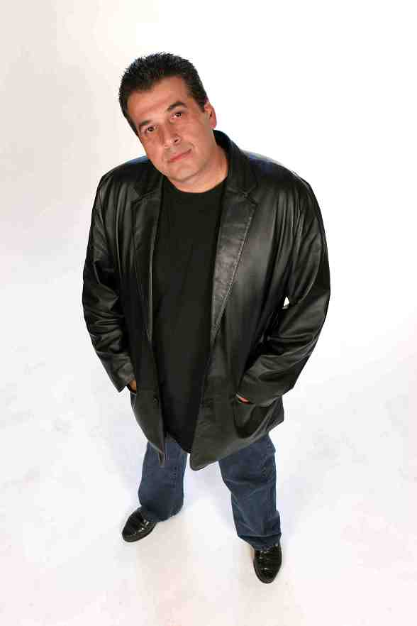 Rockhouse to Host Comic Vinnie Favorito on August 12