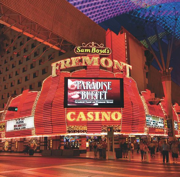 """$1 Million Take It or Trade It"" Promotion Returns to Boyd Gaming Properties in July"