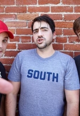 wellRED Comedy Trio Makes Treasure Island Debut August 10