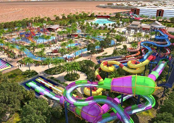 Higher Than Normal Attendance Expected to Continue at Valley's New Water Park