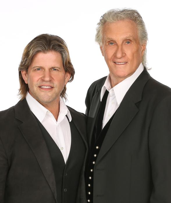 The Righteous Brothers to Perform at Harrah's Las Vegas Beginning March 23