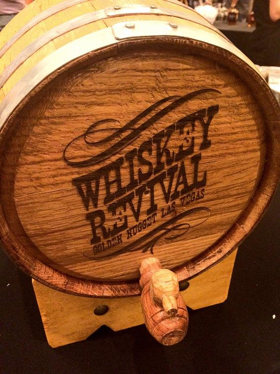 American Craft Whiskey Revival